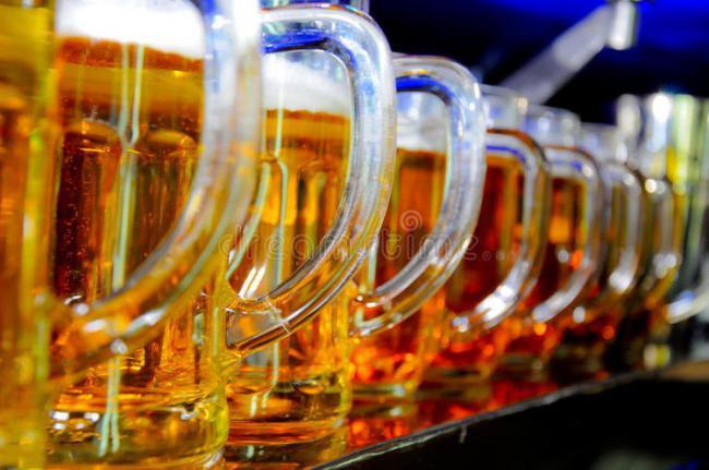 瓶裝啤酒和罐裝啤酒到底有什麽區別?看完就漲知識了 第5张