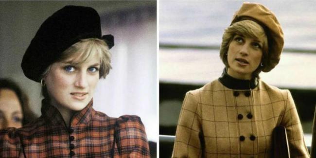 貝雷帽是女孩的穿搭神器,就連男明星也為貝雷帽打CALL 第7张