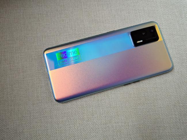 天璣1200旗艦芯片手機 realme GT Neo 使用體驗 第2张