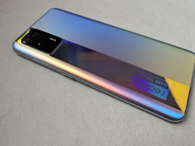 天璣1200旗艦芯片手機 realme GT Neo 使用體驗 第3张