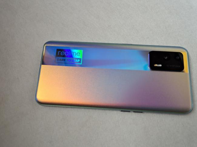 天璣1200旗艦芯片手機 realme GT Neo 使用體驗 第4张
