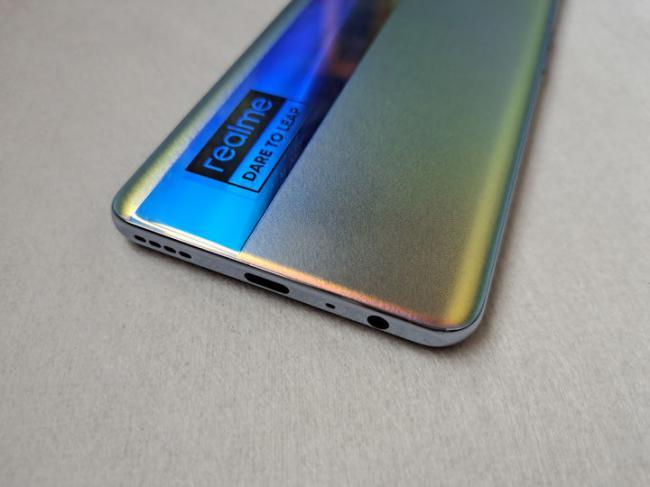 天璣1200旗艦芯片手機 realme GT Neo 使用體驗 第6张