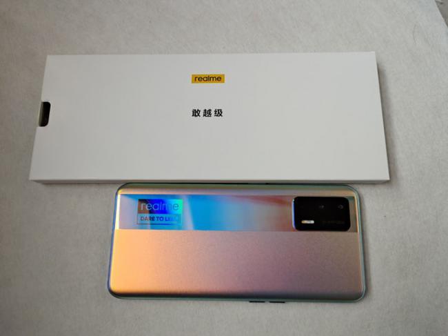 天璣1200旗艦芯片手機 realme GT Neo 使用體驗 第18张