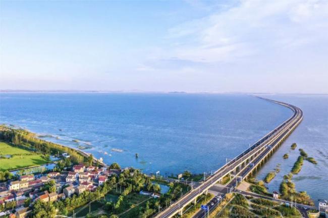 南京郊區適合自駕遊的景點,推薦這三處小景點舒適愜意 第3张