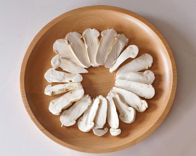 """松茸是蔬菜中的""""愛馬仕"""",營養高,雖然貴但值得 第5张"""