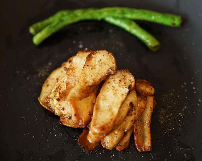 """松茸是蔬菜中的""""愛馬仕"""",營養高,雖然貴但值得 第8张"""