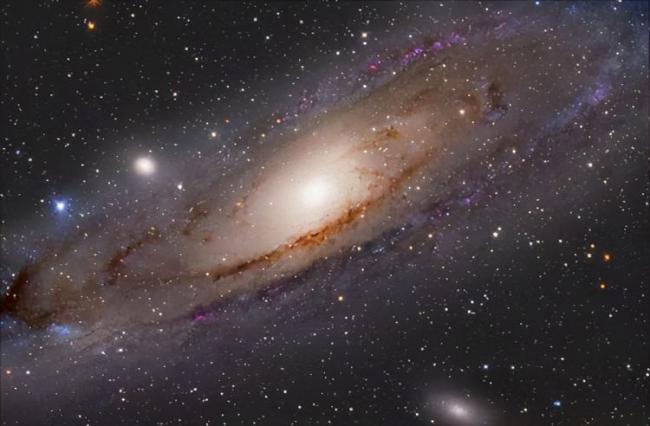 宇宙中在可觀測的範圍內到底有多少個星系? 第2张