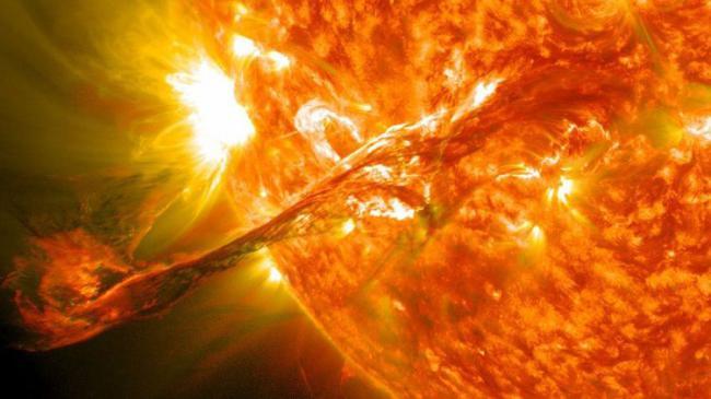 太陽已經燃燒了46億年,大約還需要多久才會走到終點 第1张