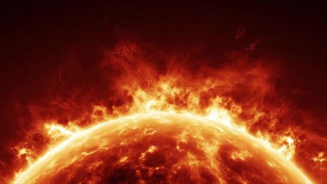 太陽已經燃燒了46億年,大約還需要多久才會走到終點 第3张