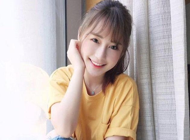 """臺灣正妹網紅陳樂樂,被網友們稱呼為""""微笑女神"""" 第2张"""