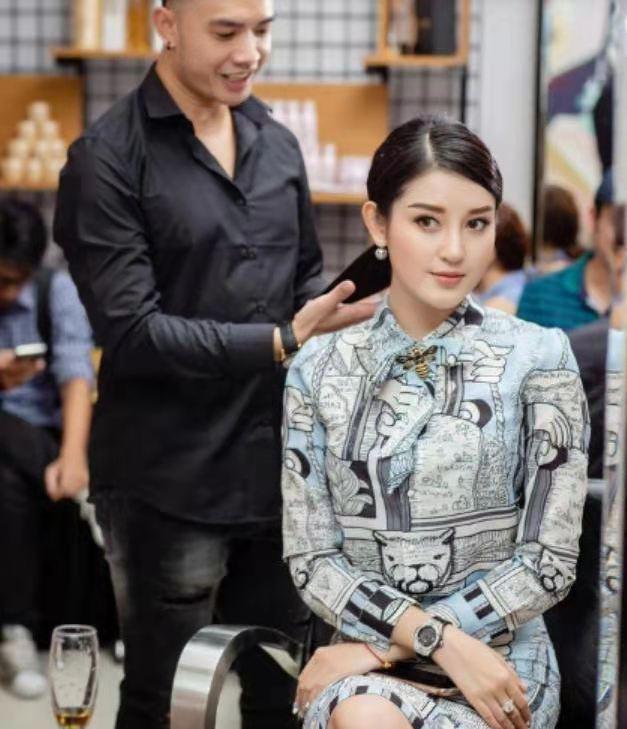 看越南美女Nguyen Tranj如何管理好自己的完美身材? 第2张