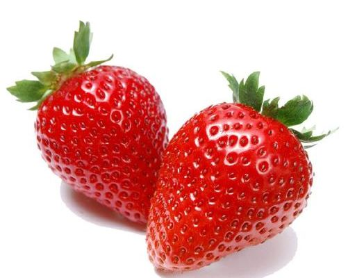 最好吃的草莓品種都在這裏,你吃過幾種? 第1张