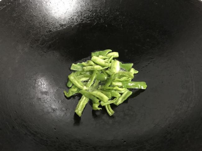 胡蘿蔔炒山藥,做法簡單食材便宜又健康 第7张