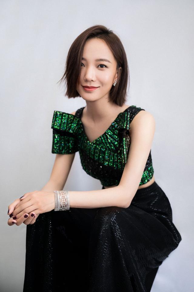 王珞丹出演眾多經典作品,氣質過人你喜歡她嗎? 第2张