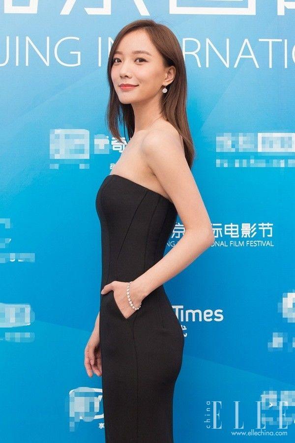 王珞丹出演眾多經典作品,氣質過人你喜歡她嗎? 第4张