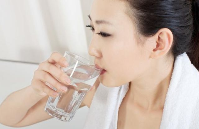 早晨起來先喝一杯溫開水,是等於喝細菌嗎? 第1张