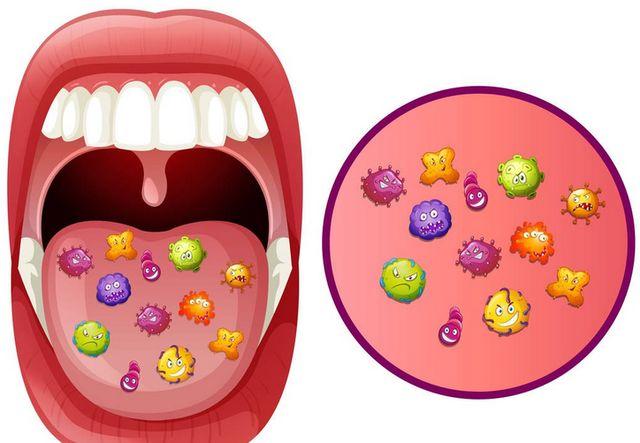 早晨起來先喝一杯溫開水,是等於喝細菌嗎? 第3张
