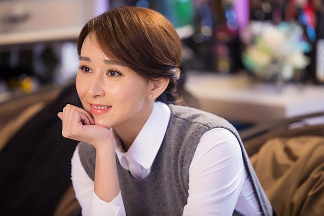 胡靜嫁給馬來西亞商人朱兆祥,郎才女貌非常般配 第1张