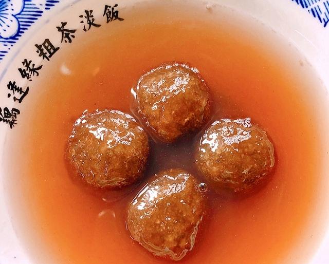 """""""美食之都""""揚州,有著哪些常見的特色美食? 第1张"""