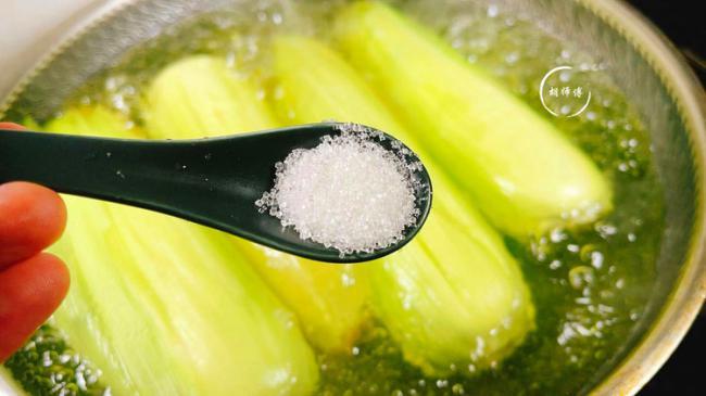 按這個方法煮玉米,真的吃著更軟糯,聞著更清香 第8张