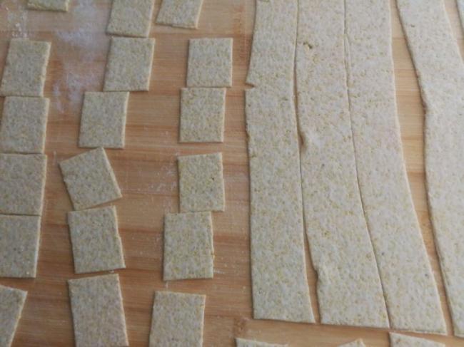 小米鍋巴的做法分享,香脆可口零添加劑 第8张